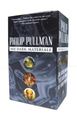 His Dark Materials (2003) by Philip Pullman