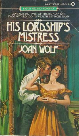 His Lordship's Mistress (1982)
