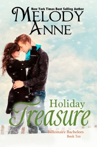 Holiday Treasure (2000)