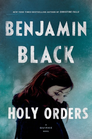 Holy Orders (2013)