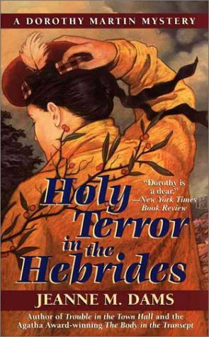 Holy Terror In The Hebrides (1998)