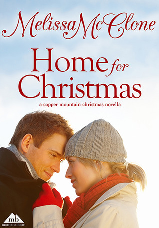 Home For Christmas (2013) by Melissa McClone