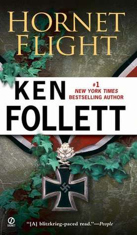 Hornet Flight (2003) by Ken Follett