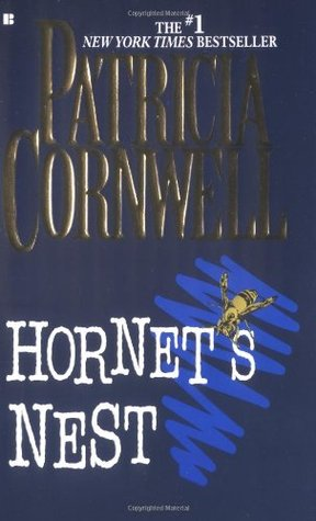 Hornet's Nest (1998) by Patricia Cornwell