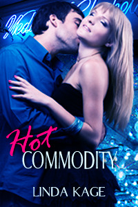 Hot Commodity (2000) by Linda Kage