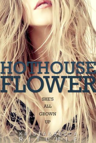 Hothouse Flower (2000) by Krista Ritchie