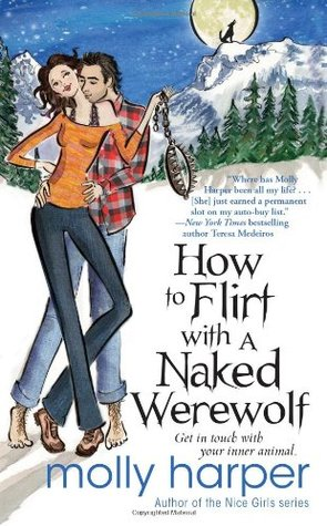 How to Flirt with a Naked Werewolf (2011)