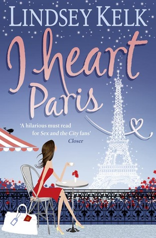 I Heart Paris (2000) by Lindsey Kelk