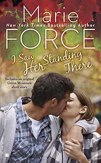 I Saw Her Standing There (2014) by Marie Force