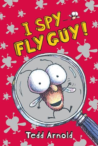 I Spy Fly Guy! (2009)