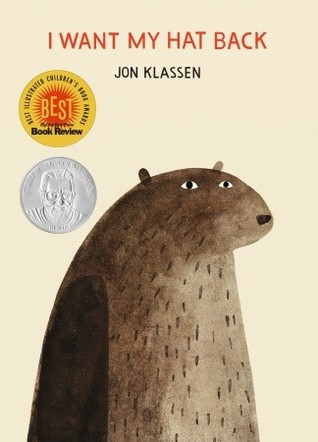 I Want My Hat Back (2011) by Jon Klassen
