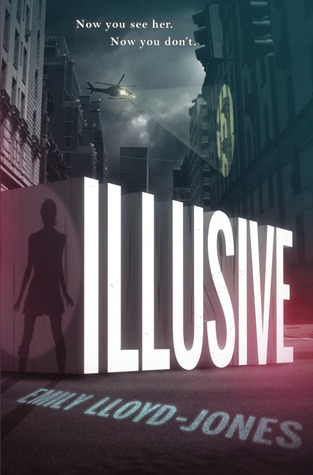 Illusive (2014) by Emily Lloyd-Jones