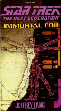 Immortal Coil (2002) by Jeffrey  Lang