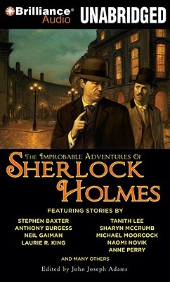 Improbable Adventures of Sherlock Holmes, The (2010)