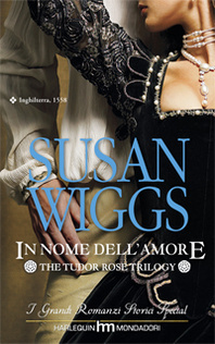 In nome dell'amore (2010) by Susan Wiggs