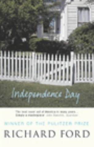 Independence Day (2015) by Richard Ford