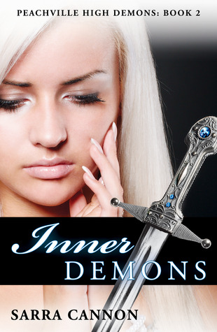 Inner Demons (2010) by Sarra Cannon
