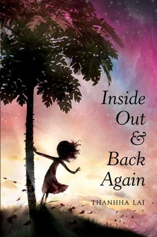 Inside Out and Back Again (2011) by Thanhha Lai
