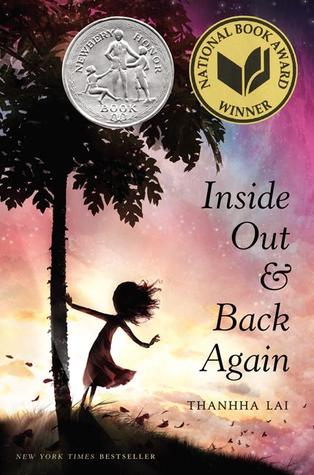 Inside Out & Back Again (2011)