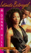 Intimate Betrayal (1997) by Donna Hill