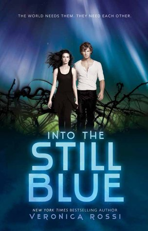 Into the Still Blue (2014) by Veronica Rossi