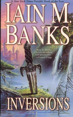 Inversions (2001) by Iain M. Banks