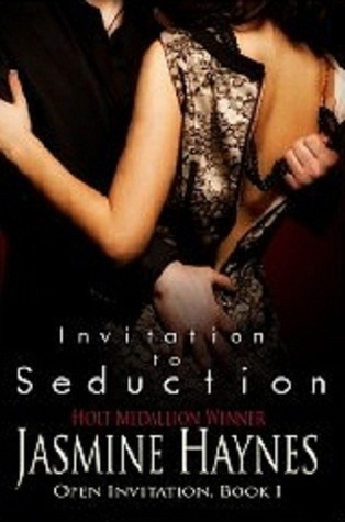 Invitation to Seduction (2006) by Jasmine Haynes