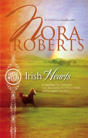 nora roberts irish thoroughbred pdf free download