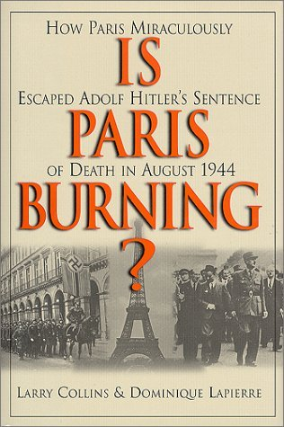 Is Paris Burning? (2000)
