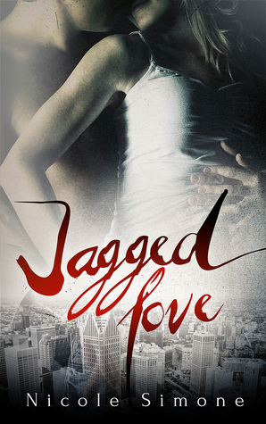 Jagged Love (2014) by Nicole Simone