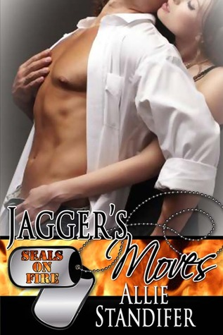 Jagger's Moves (2012)