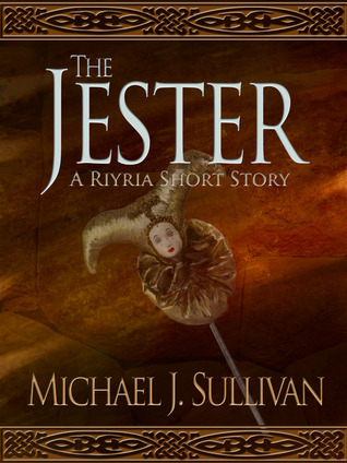 Jester, The: A Riyria Short Story