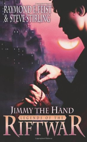 Jimmy the Hand (2015)