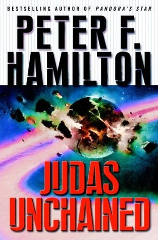 Judas Unchained (2006) by Peter F. Hamilton