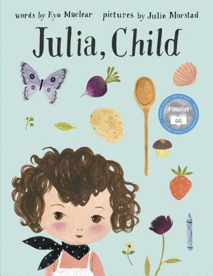 Julia, Child (2014) by Kyo Maclear