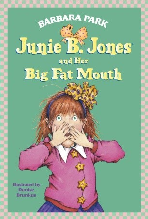 READ Junie B. Jones and Her Big Fat Mouth (1993) Online ...