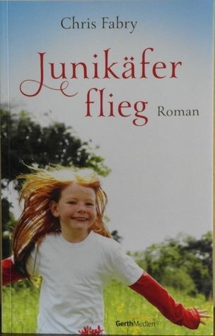 Junikäfer flieg