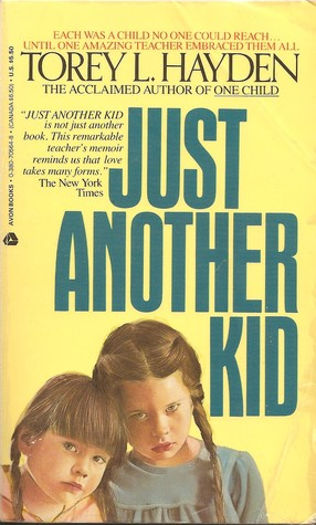 Just Another Kid (1989)