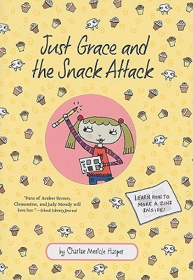Just Grace and the Snack Attack (2009)