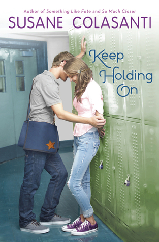 Keep Holding On (2012)