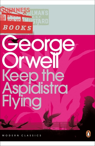 Keep the Aspidistra Flying (2000)