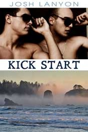 Kick Start (2013) by Josh Lanyon
