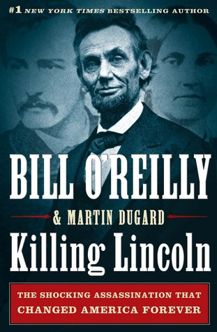 Killing Lincoln: The Shocking Assassination that Changed America Forever (2011)