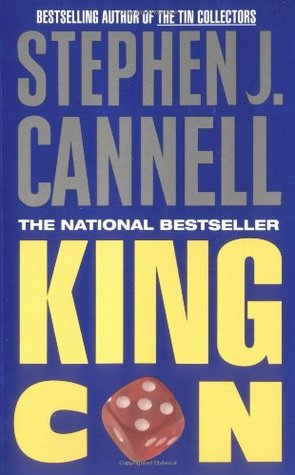 King Con (1998) by Stephen J. Cannell