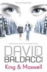 King en Maxwell (2013) by David Baldacci