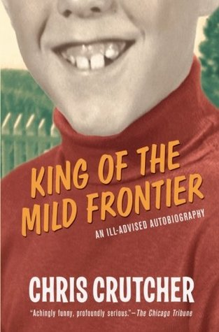 King of the Mild Frontier: An Ill-Advised Autobiography (2004)