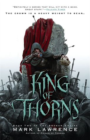 King of Thorns (2012)