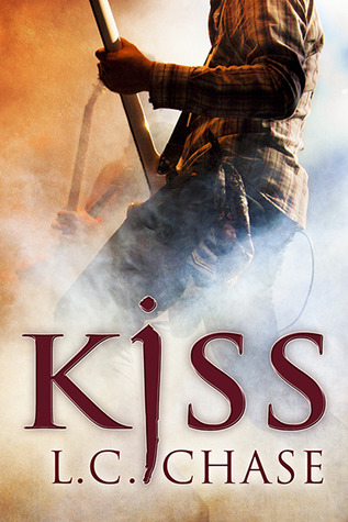Kiss (2013) by L.C. Chase