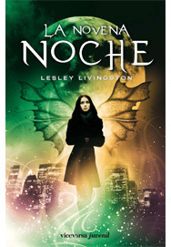 La Novena Noche (2009) by Lesley Livingston