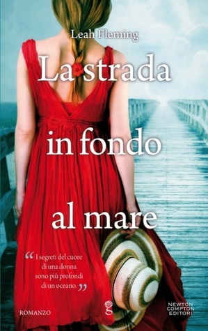 La strada in fondo al mare (2012) by Leah Fleming